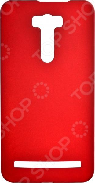 Чехол защитный skinBOX 4People для ASUS ZenFone 2 Laser ZE601KL
