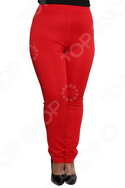 Фото - Брюки Лауме-Лайн «Обворожительность». Цвет: красный брюки лауме лайн обворожительность цвет красный