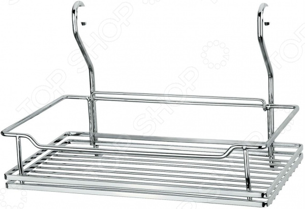 Полка для кухни Esprado Platinos 0012819E202 двухъярусная полка esprado platinos mix 0013431e202