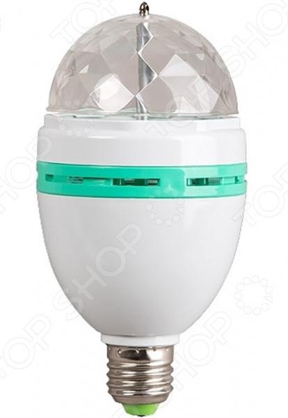 Диско-лампа светодиодная Neon-Night 601-253