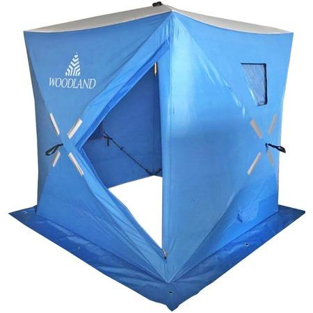 Купить Палатка WoodLand Ice Fish 4