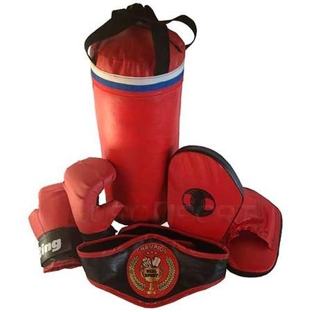 Купить Набор боксерский для детей Action «Чемпион»