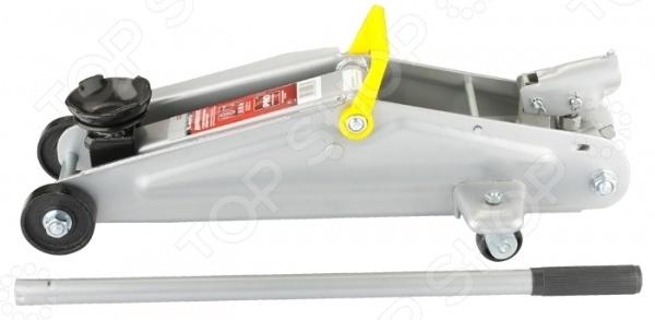 Домкрат гидравлический подкатной MATRIX 510335