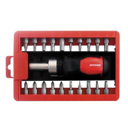Купить Набор инструментов Zipower PM 5133