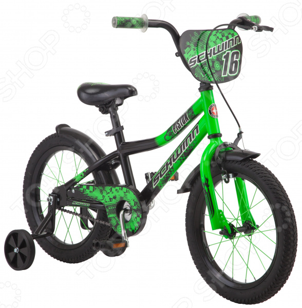 Велосипед детский Schwinn Piston велосипед schwinn streamliner 2 step thru 2014