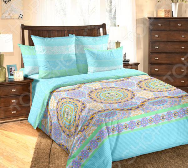 Комплект постельного белья Королевское Искушение «Сансара 1»