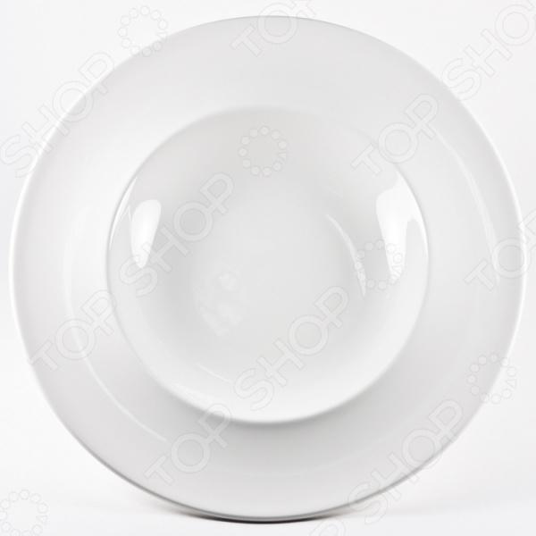 Тарелка суповая Royal Porcelain М85 Advantage