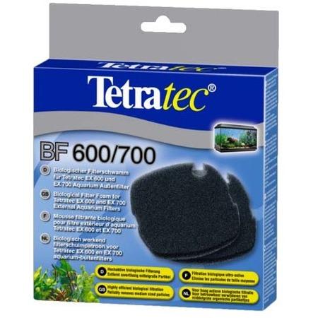 Губка для внешнего аквариумного фильтра Tetra BF 400/600/700/800
