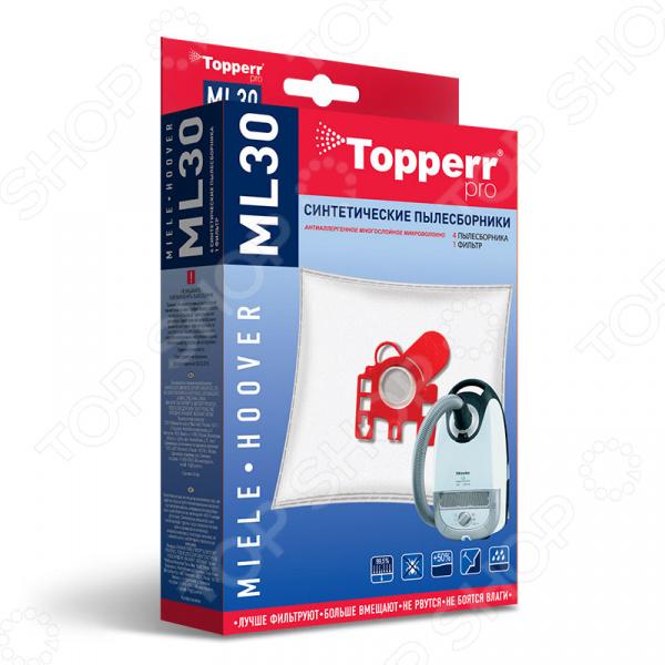 Мешки для пыли Topperr ML 30