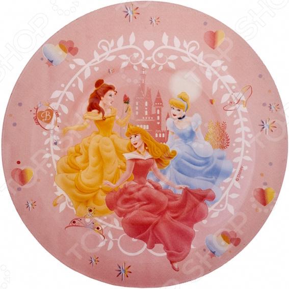 Тарелка десертная детская Luminarc Princess Beauties