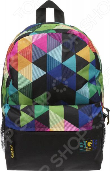 Рюкзак молодежный Grizzly RD-750-2/3