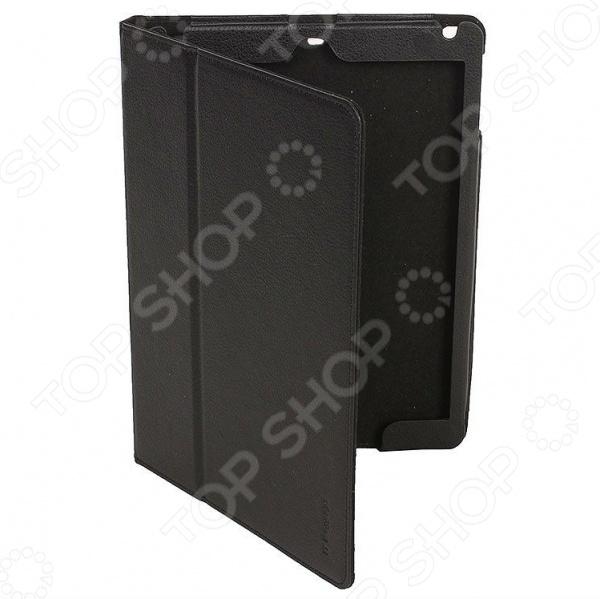Чехол для планшета IT Baggage для iPad 2017 9.7 чехлы для планшетов roxy чехол для планшета