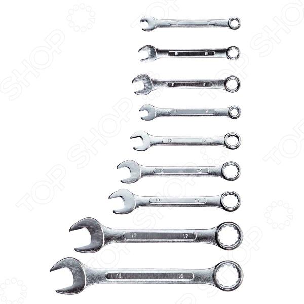 Набор ключей комбинированных Zipower PM 5154