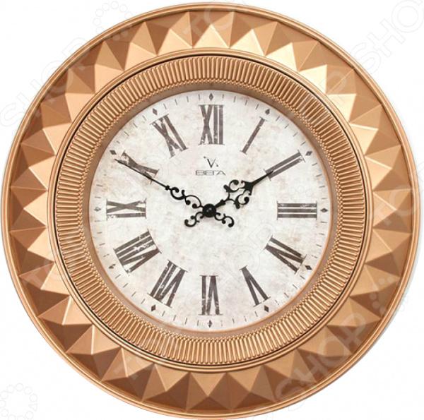 Часы настенные Вега Н 0372 «Греческие» греческие авиалинии