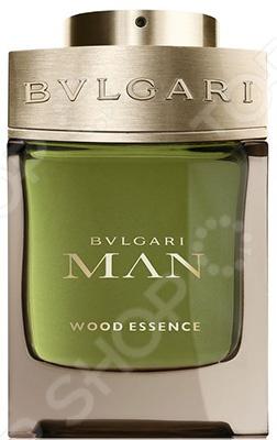 Парфюмерная вода для мужчин BVLGARI Man Wood Essence wind wood парфюмерная вода