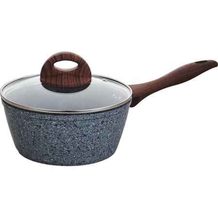 Купить Сотейник с крышкой Vitesse Granite