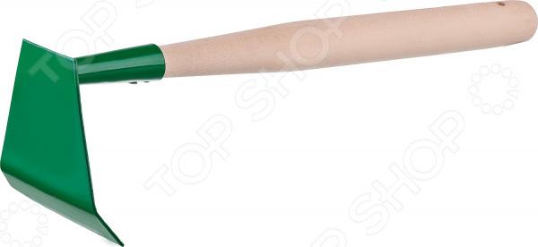Мотыжка Росток 39662 мотыга топор truper деревянная ручка