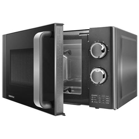 Купить Микроволновая печь Centek CT-1583 Gray