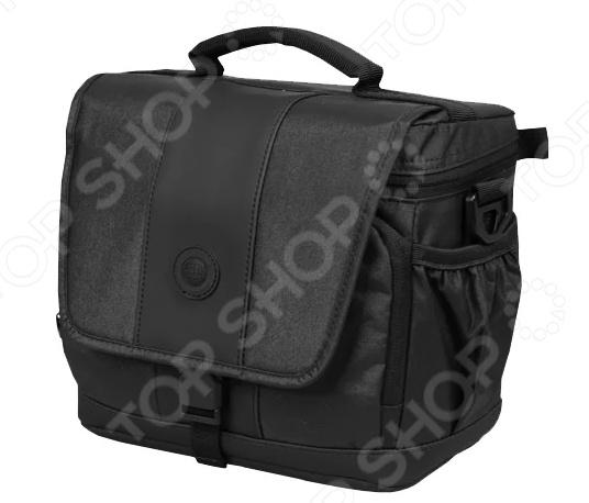 Сумка для фото- и видеокамеры SUMDEX Continent FF-03 сумка для фотоаппарата continent ff 05 коричневый