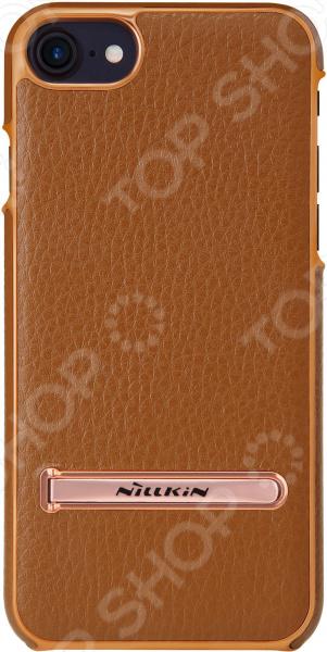 Накладка защитная для iPhone Nillkin Apple iPhone 7 чехлы для телефонов nillkin накладка для apple iphone 7 8