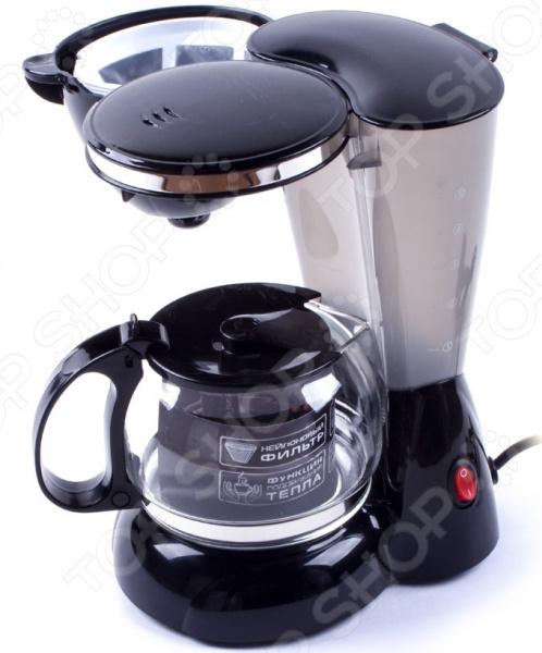 Кофеварка Endever Costa-1041 кофеварка endever costa 1042