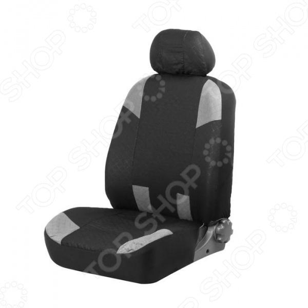 Комплект чехлов на сиденья автомобиля TORSO AV-37 Premium