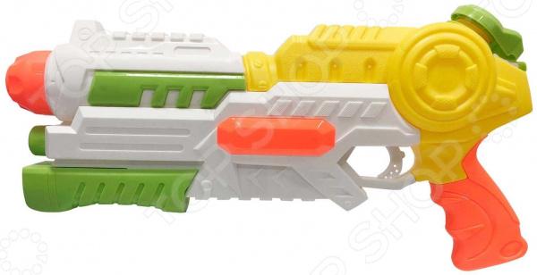 Бластер водяной 1 Toy «Аквамания» Т59473