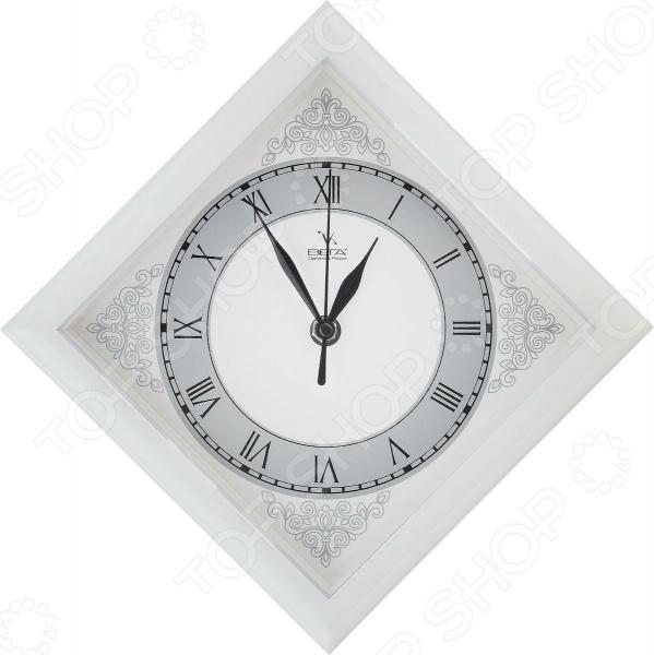 Часы настенные Вега П 3-7-134 «Узоры»