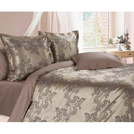 Купить Комплект постельного белья Ecotex «Эстетика. Флокатти». Семейный