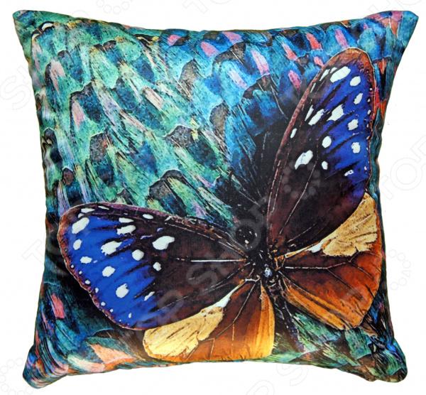 Подушка декоративная Gift'n'Home «Волшебная бабочка»