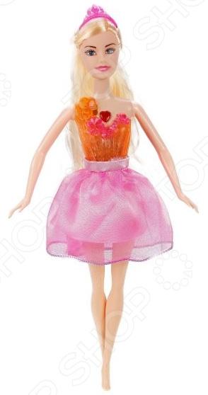 Кукла Наша Игрушка «Лилия». В ассортименте