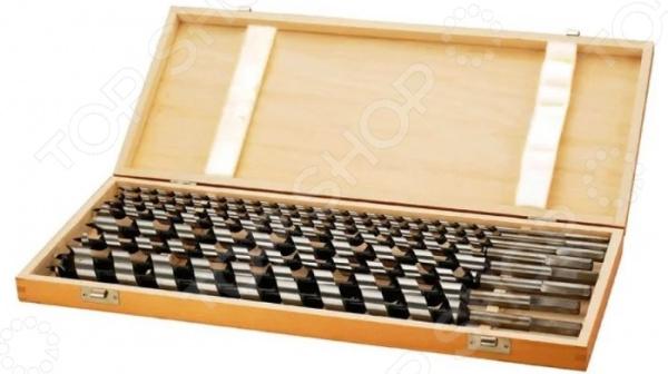 купить Набор винтовых сверл Herz HZ-B008AG-B дешево