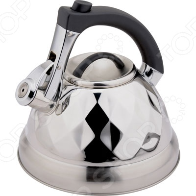 Чайник со свистком Bohmann BH-8084 сковорода bohmann bh 751
