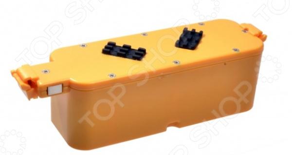Аккумулятор для пылесосов Pitatel VCB-001-IRB.R400-25M, Ni-Mh 14.4V 2.5Ah