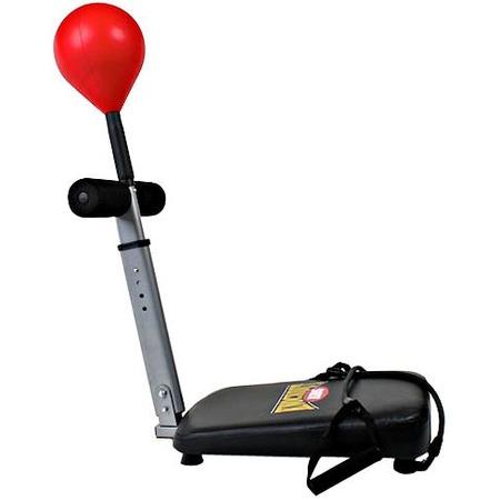 Купить Тренажер для мышц живота Bradex «Двойной удар»