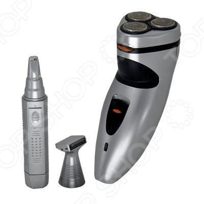 Электробритва Irit IR-3207 недорго, оригинальная цена