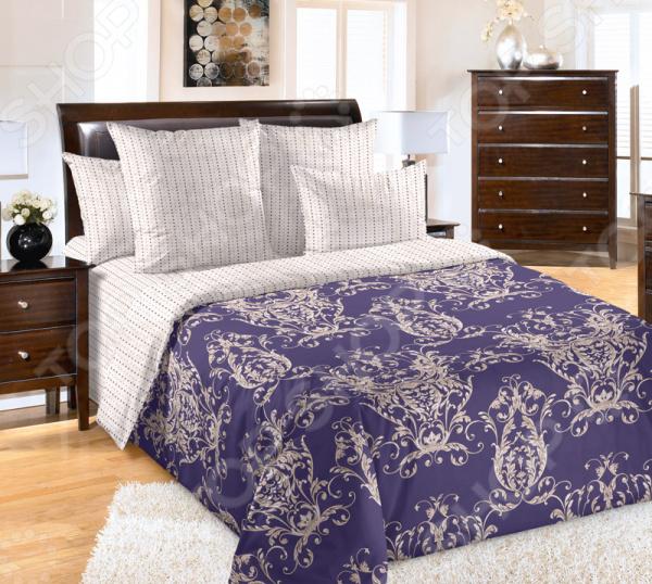 Комплект постельного белья ТексДизайн «Эпоха». Тип ткани: бязь