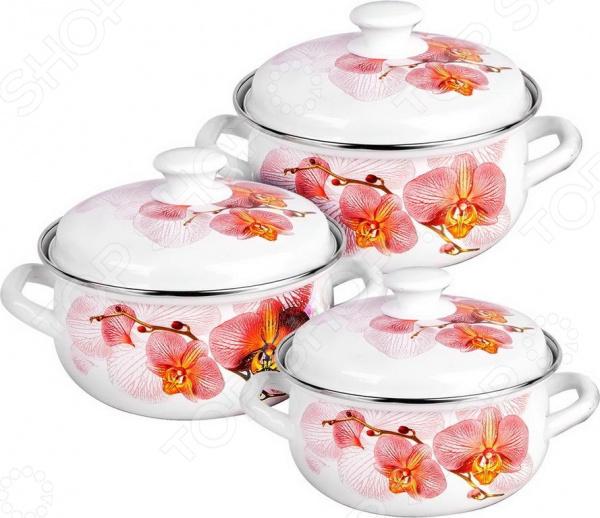 Набор посуды «Анжелина»