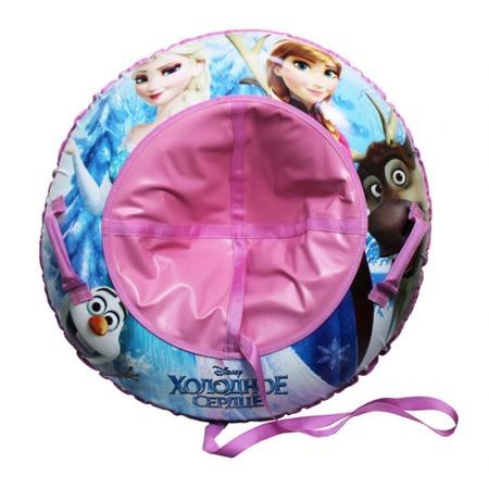 Купить Тюбинг Disney «Холодное Сердце» Т59087