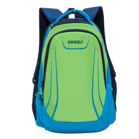 Купить Рюкзак молодежный Grizzly RU-803-2