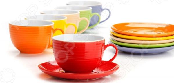 Чайный набор Loraine LR-26551 чайный сервиз 23 предмета на 6 персон bavaria кёльн b xw213y 23