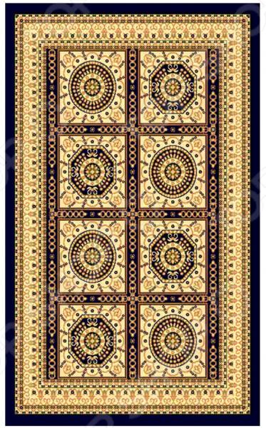 Ковер Kamalak tekstil УК-0436 ковер kamalak tekstil ук 0515