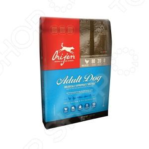 Корм сухой для собак беззерновой Orijen Adult Dog 80/20