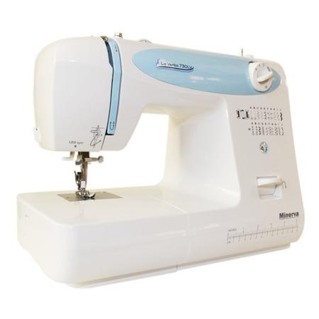 Купить Швейная машина Minerva M-730LV