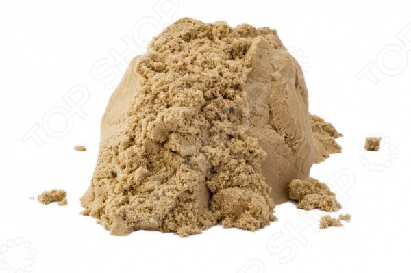 Масса для лепки Bradex «Чудо-песок»