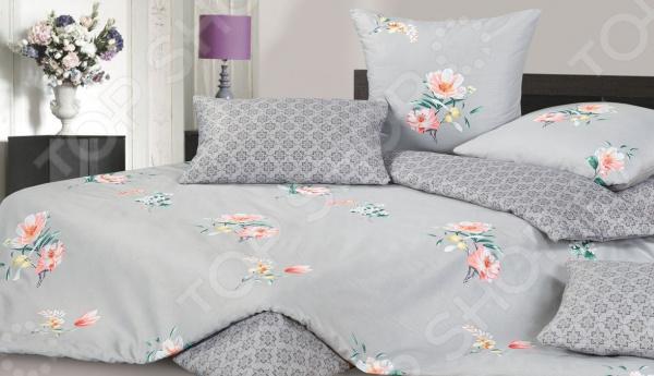 Комплект постельного белья Ecotex «Эрика»