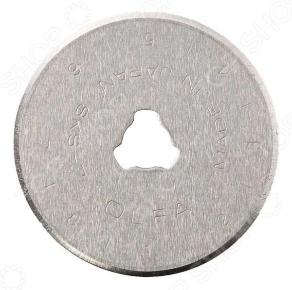 Лезвия для ножа круглые OLFA OL-RB28-2
