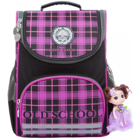 Купить Рюкзак школьный Grizzly RA-873-6
