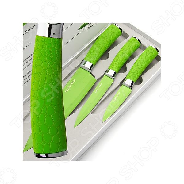 Набор ножей Mayer&Boch Turtle