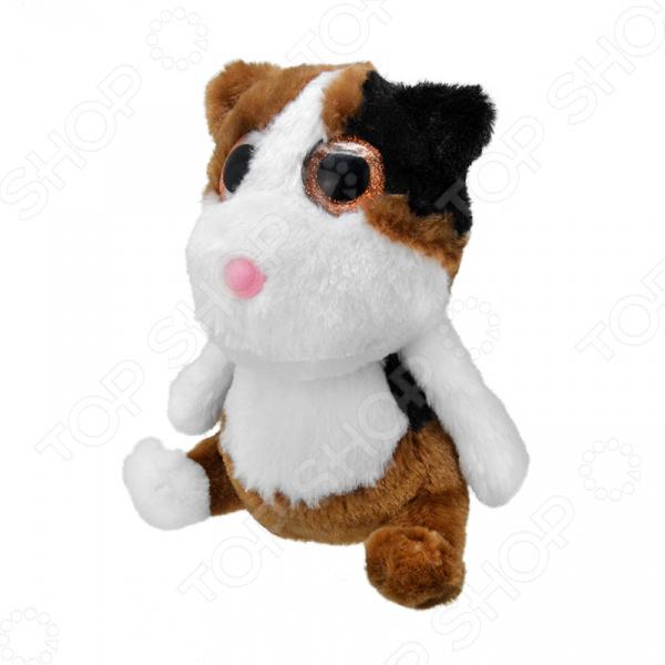 Мягкая игрушка Wild Planet «Морская свинка» Мягкая игрушка Wild Planet «Морская свинка» /